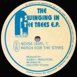 DOUBLE H PRODUCTIONS - The Swinging In The Trees E.P. - 12 inch 45 rpm
