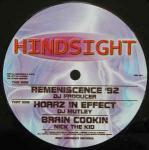 THE DJ PRODUCER & MUTLEY (2) & NICK THE KID - Remeniscence E.P. - Maxi 45T
