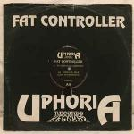 FAT CONTROLLER - In Complete Darkness - Maxi 45T
