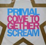 Primal Scream - Come Together - Creation Records - Indie Dance
