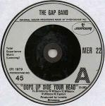 Gap Band, The - Oops Up Side Your Head / The Boys Are Back In Town - Mercury - Soul & Funk