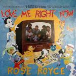 Rose Royce - Love Me Right Now - Streetwave - Soul & Funk