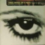 THREE DRIVES - Sunset On Ibiza - 12 inch 45 rpm