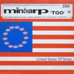 MINDWARP - Too - 12 inch 45 rpm