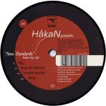 HÃ¥KAN LIDBO & LAID - New Standards - 12 inch 45 rpm