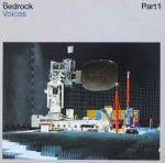 BEDROCK - Voices (Pt 1) - 12 inch 45 rpm