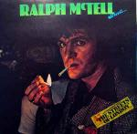 Ralph McTell - Streets - Warner Bros. Records - Rock