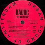 KADOC - The Nighttrain - Maxi 45T
