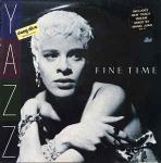 Yazz - Fine Time - Big Life - House