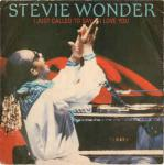 Stevie Wonder - I Just Called To Say I Love You - Motown - Soul & Funk