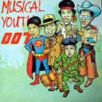 Musical Youth - 007 - MCA Records - Reggae