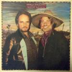 Merle Haggard & Willie Nelson - Poncho & Lefty - Epic - Folk