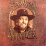Waylon Jennings - Greatest Hits - RCA Victor - Country and Western