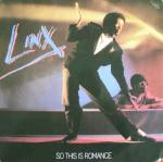 Linx - So This Is Romance - Chrysalis - Soul & Funk