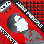 Jamie Principle - Your Love - Persona Records - Chicago House