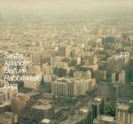 SASHA - Xpander / Belfunk / Rabbitweed / Baja EP - 12 inch 45 rpm x 2
