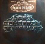 VARIOUS - Fruit Of The Doom Chapter II - Maxi 45T