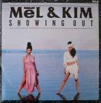 Mel & Kim - Showing Out - Supreme Records - UK House