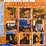 Lloyd Cole and The Commotions - Brand New Friend 3 tracker - Polydor - Unknown