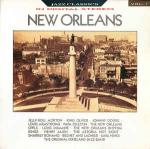 Various - New Orleans - BBC Records And Tapes - Jazz