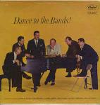 Various - Dance To The Bands! - Capitol Records - Jazz