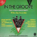Various - In The Groove (Pt 2) - Telstar - Soul & Funk