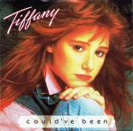 Tiffany - Could've Been - MCA Records - Down Tempo