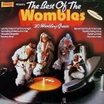 The Wombles - The Best Of The Wombles - 20 Wombling Greats - Warwick Records - Rock