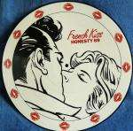 Honesty 69 - Lil Louis - French Kiss Picture Disc - Diamond Mix - BCM - US House