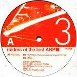 Raiders Of The Lost ARP - Highway - Nature Records - Euro Techno