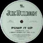 joe budden pump it up acapella