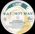 Was (Not Was) - Walk The Dinosaur - Fontana - Pop