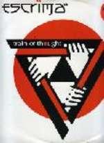 ESCRIMA - Train Of Thought - Maxi 45T