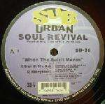 Soul Revival - When The Spirit Moves