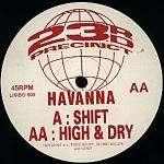 HAVANNA - Shift - Maxi 45T