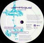 Jamiroquai - Stillness In Time - Sony Soho Square - UK House