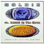 GOLDIE - Inner City Life (The Remixes) - 12 inch 45 rpm
