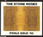 Stone Roses, The - Fools Gold '95 CD  single - Silvertone Records - Indie Dance