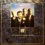 Heaven 17 - The Foolish Thing To Do DJ promo with same mixes - Virgin - Synth Pop