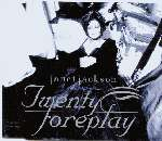 Janet Jackson - Twenty Foreplay LP