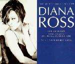 DIANA ROSS - The Best Years Of My Life / Upside Down - CD single