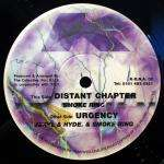 Smoke Ring & Jeckyl&Hyde - Distant Chapter / Urgency - K-D.N.A. - Jungle