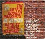 VARIOUS - The Artful Dodger Presents Re-Rewind Back By Public Demand - Others