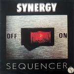 Synergy  - Sequencer - Sire Records Company - Experimental