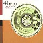 4 HERO - Les Fleur / 9 By 9 Remixes - Maxi 45T