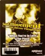 Soul Movement & Doreen Younglove - When You're In Love