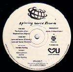 ALDWIN JOHNSON & DYLAN HARDING - The Rhythm Of Love - Maxi 45T