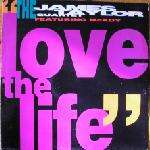 Love The Life - James Taylor Quartet, The & Noel McKoy