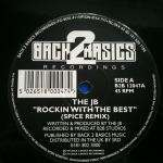 JB - Rockin With the Best - Back 2 Basics - Drum & Bass