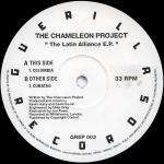 Chameleon Project - The Latin Alliance E.p.